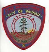 Vassar Fire Patch
