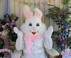 Breakfast With The Easter Bunny Image