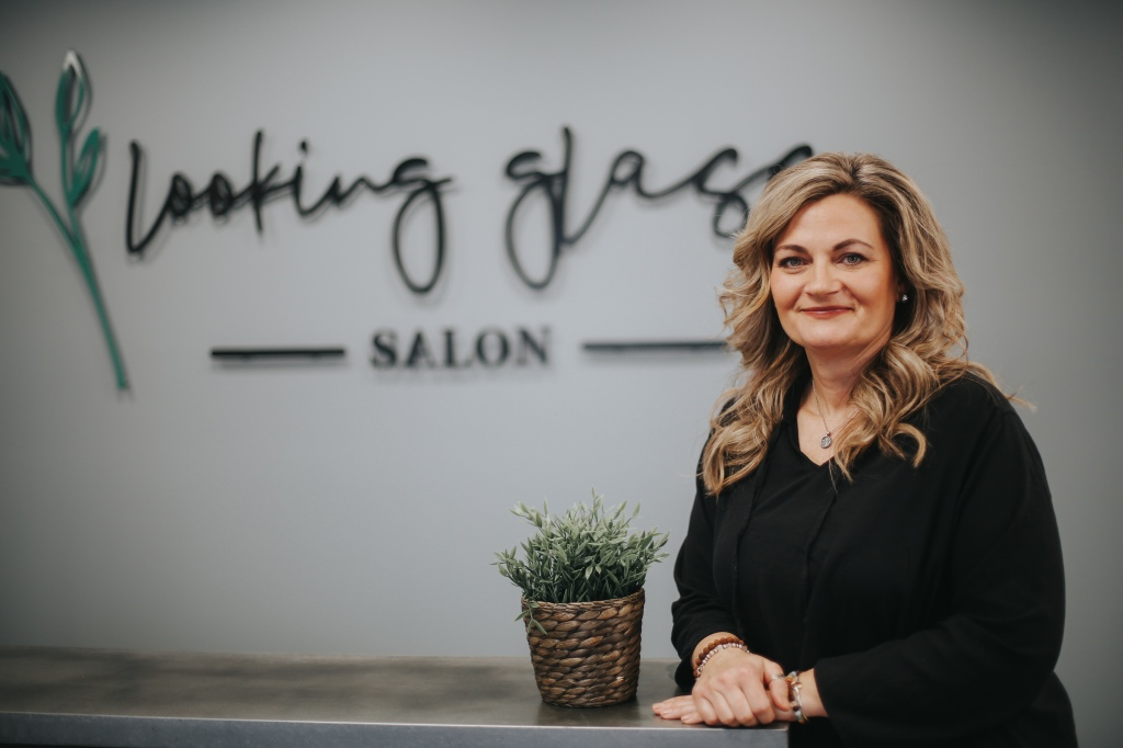 Looking Glass Salon