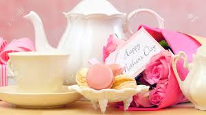 Mothers Day Tea Image